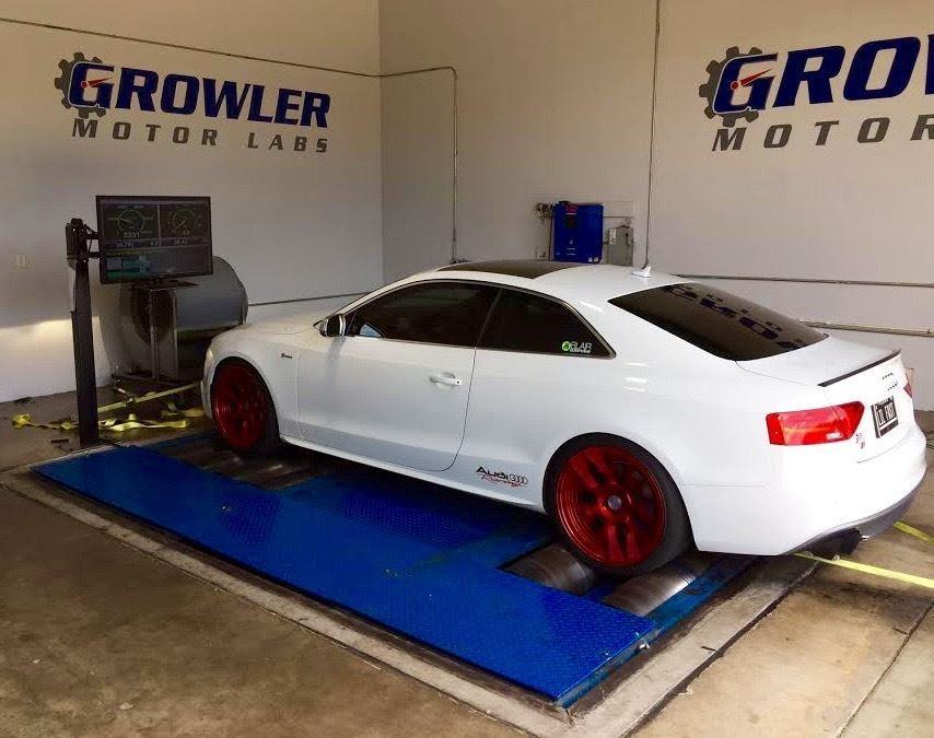 Growler Motor Labs Blog Post